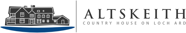 Altskeith Country House