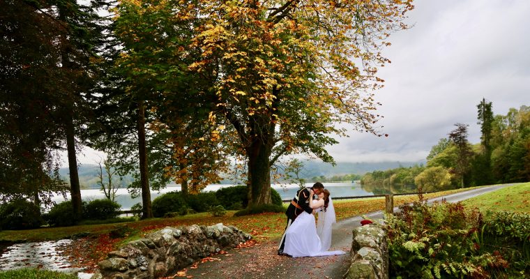 Tips for Planning an Autumn Wedding